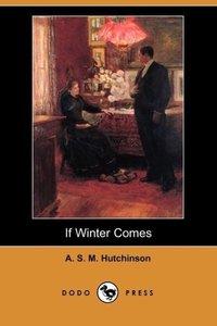 If Winter Comes (Dodo Press)