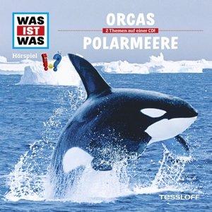 Folge 50: Orcas/Polarmeere