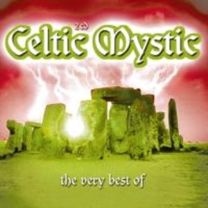 Celtic Mystic-The Very Best Of