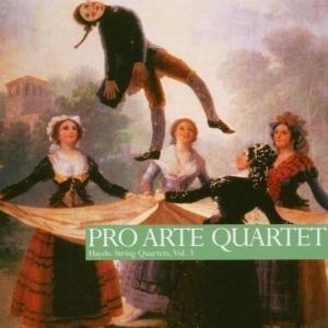 Streichquartett op.76 3/4 op.77
