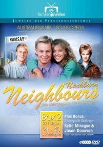 Nachbarn-Box 2: Wie alles begann