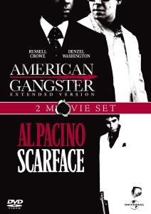American Gangster & Scarface