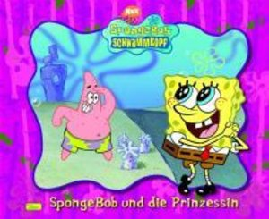 SpongeBob Schwammkopf 02