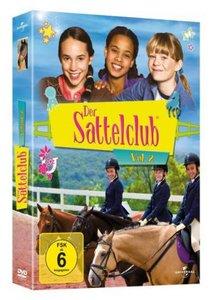 Der Sattelclub - Vol. 2 (Episode 14-26)