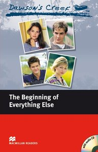 Dawson's Creek 1. The Beginning of Everything Else. Lektüre mit