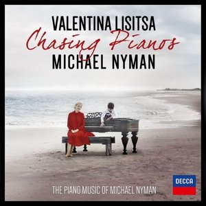 Chasing Pianos-The Piano Music Of Michael Nyman
