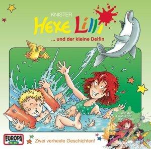 und der kleine Delfin