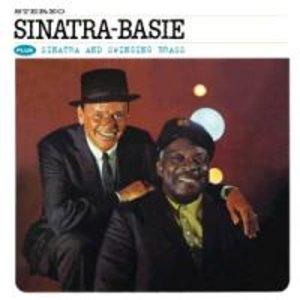 Sinatra-Basie+Sinatra And