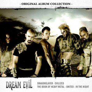 Original Album Collection: Discovering DREAM EVIL