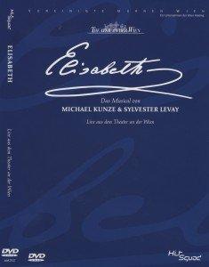 Elisabeth-Live Aus Dem Theater An Der Wien