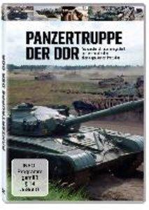 Panzertruppe der DDR