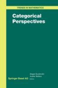 Categorical Perspectives