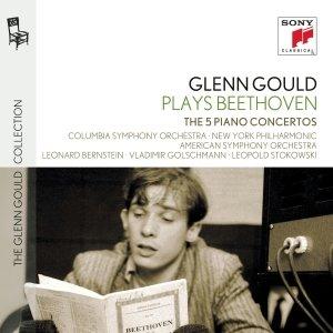 Beethoven: Die 5 Klavierkonzerte (GG Coll 10)
