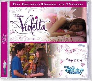 Disney - Violetta Folge 02