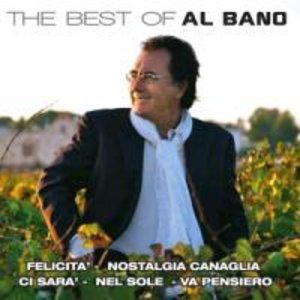 The Best Of Al Bano