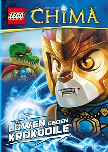 Farshtey, G: LEGO Chima Doppelband