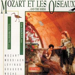 Mozart and the birds