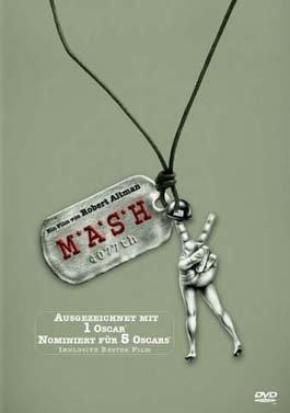 M.A.S.H. - zum Schließen ins Bild klicken