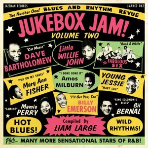 Jukebox Jam Vol.2