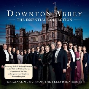 DOWNTON ABBEY - The Essential Collection