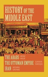 History of the Middle East