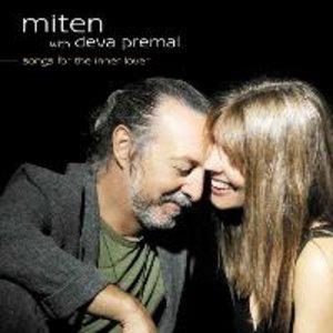 Songs for the inner lover. CD