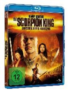 Scorpion King 2