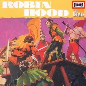 Die Originale 20-Robin Hood