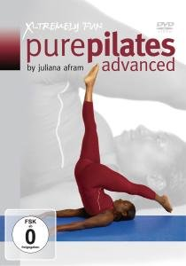 Pilates,Pure Advanced