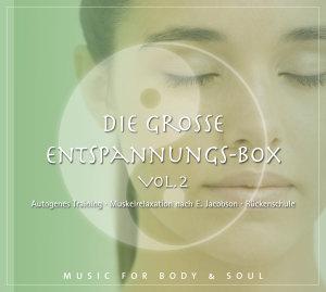 Die Große Entspannungs-Box Vol.2