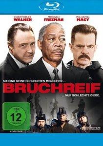 Bruchreif-Blu-ray Disc
