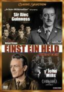 Einst ein Held-Tunes of Glory (DVD)