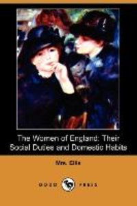 The Women of England