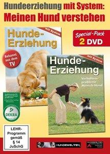 Hundeerziehung mit System - Meinen Hund verstehen