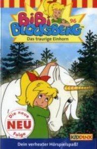 Bibi Blocksberg 96. Das traurige Einhorn