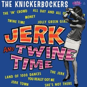 Jerk An Twine Time 180gr Mono Edition