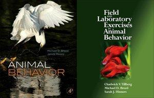 Animal Behavior / Field and Laboratory Exercises in Animal Behav