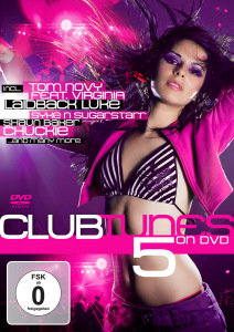 Clubtunes On DVD 5