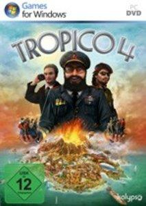 Tropico 4 - Preis-Hit