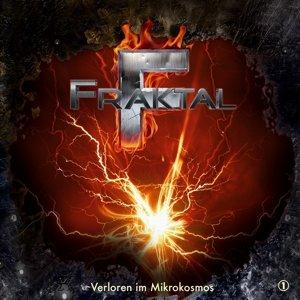 Fraktal-Verloren im Mikrokosmos