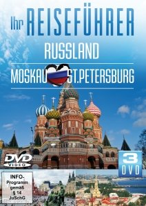 Russland-Moskau-St.Peters