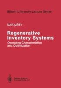 Regenerative Inventory Systems