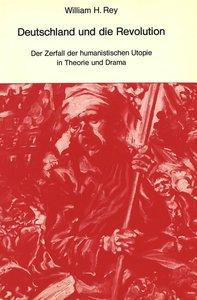 Deutschland und die Revolution