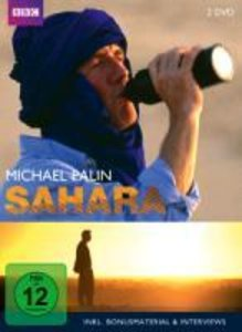 Dokumentation: Sahara