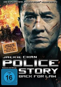 Police Story-Back For Law