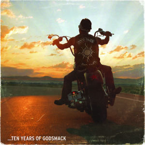 Good Times,Bad Times-Ten Years Of Godsmack