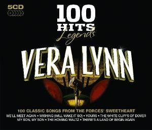 100 Hits Legends Vera Lynn