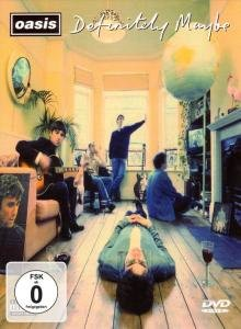 Definitely Maybe-Special Edition