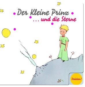 Der Kleine Prinz... und die Sterne
