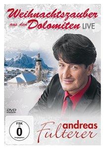 Weihnachten aus den Dolomiten